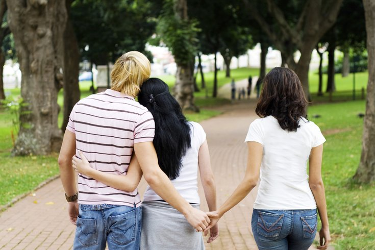 The Good and Bad About Polyamory